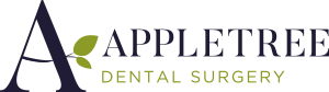 Appletree Dental Studio Logo